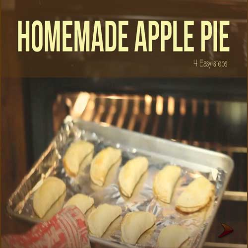 image of Apple Pie Project