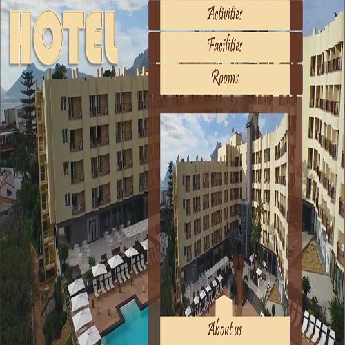 image of Hotel Project