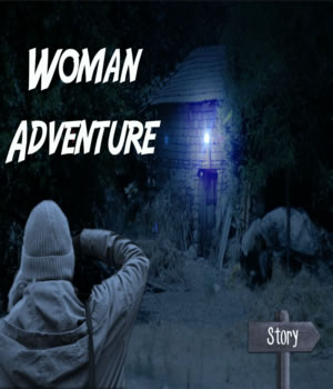 link to woman adventure project